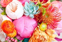 Florals and Tablescapes