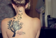 Tattoos / by Kayla Russo
