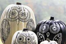 Autumn/Halloween Ideas