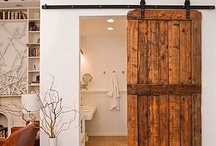 Barn House ~ build it / interesting and practical building ideas for our barn house / by Robin Tillman