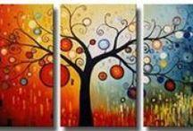 Art  I Like / by Deborah Merrill Williams