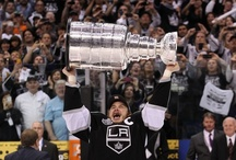 Carry Me Home Tonight / The Los Angeles Kings carried home the Stanley Cup in June 2012, see where they have been carrying it since... / by LA Kings