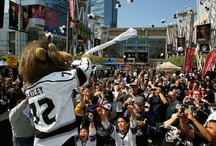 Here's to You / To the best fans in the world, cheers! / by LA Kings