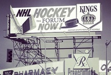 Los Angeles Legacy / For new fans and old, a trip down memory lane... / by LA Kings