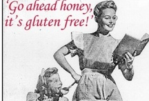 Gluten Free/Clean Eating/Paleo/Vegan / The good healthy life through eating, you are what you eat. I edit all recipes to make gluten free, and refined sugar free. Eat well, Live well, and feel happy inside!  / by Red Nicole
