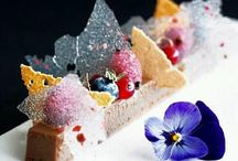 #SWEETS! / Tasty treats! / by CHEFGAL