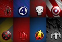Marvel-Is / by Bri. J.
