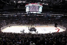 The Journey Continues... / Follow the LA Kings 2013 Season here! / by LA Kings
