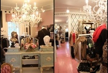 Boutique Style / Ideas for the style of Ella Kay / by Stephanie Wimsatt