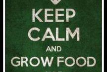 Urban Homesteading / Make it, Bake it & Grow it from scratch!