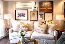 Interiors / Home spaces