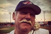 #RAWLING / Follow #RAWLING in his travels around the ballpark / by Somerset Patriots
