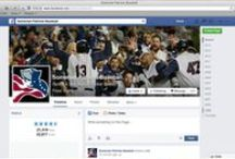 Get Social With Us! / Follow the Somerset Patriots on all our social media sites so that you don't miss a thing!  / by Somerset Patriots