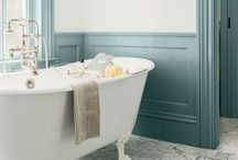 For The Bath / by Interior Design Fair