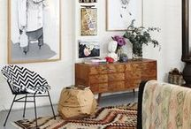 Eclectic / by Interior Design Fair