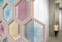 Division / Interior Design Fair's Inspiration for the Great Divide / by Interior Design Fair