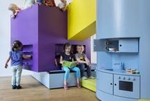 Half Pint / Interior Design Fair's Kids Room & Nursery Inspiration / by Interior Design Fair