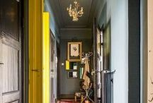 Foyer & Corridor / by Interior Design Fair