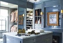 Wash...Hang To Dry / Laundry room, mud room and closet  / by Interior Design Fair