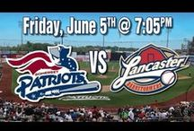 Watch Somerset Patriots Games / Watch Somerset Patriots games streamed Live on SPN.tv