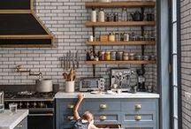 Kitchen / by Jamie Leung