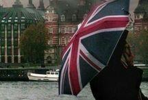 I ❤️ UK / Kingdom