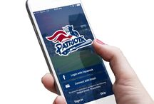 Mobile App and My Rewards / Download the Somerset Patriots app, and earn my reward points!  Here's how... https://l0jh.app.link/I8iiATaH2u