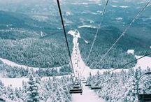 Ski + Snowboard