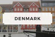 Travel: Denmark / Travel with me to Denmark