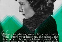 Katherine Hepburn Quotes