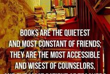 The Shameless BookwormS / All time favourites.
