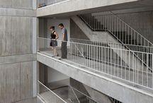 VIVIENDA COLECTIVA Z+1 / Selección de ideas y proyectos para un mejor desarrollo de la vivienda colectiva y departamentos