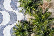PAVIMENTO Z+1 / ¿Por qué dejar un piso liso de cemento cuando hay un montón de ideas para hacer un pavimento menos aburrido? Este tablero es para todas esas ideas que hacen de un simple piso, un pavimento divertido y alegre