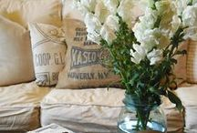 Interior Design Pinspiration / by Amanda Nickerson