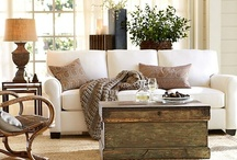 Decorate / Ideas for making my home spectacular. / by Joy-Renée Blackstock