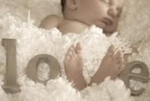 Future Babies :) / by Kristin Lange