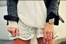 Fashionable / by Haley Kenny