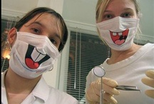 Dentistry <3 / by Kellie Ferrari