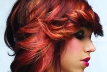 Hair! / by Monique Cimino
