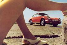 Porsche & Women / The Classics