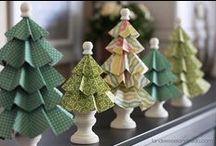 Christmas Inspiration☆ / by ❀✿⊱Carolyn Frew⊰✿❀
