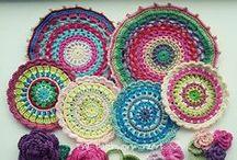 CR❤CHET / Crochet Patterns and Ideas / by ❀✿⊱Carolyn Frew⊰✿❀