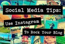 Communications/Social Media!