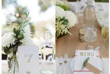 {*Wedding inspirationS*}