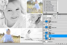 photoshop guru / I want to learn how to do this one day ;) / by suzy cue