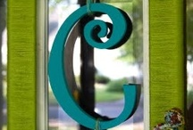 Crafts/DIY / by Chelsey Erwin-Coffman