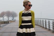 Fashion / by Carol Kline