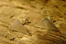 Mardle Made // Jewellery / by Emma Sadiwskyj-Frewer