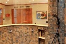 House - Bathroom / by Jamie Fleet