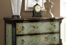 Furniture / by Carol Kline